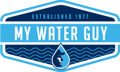 My Water Guy Logo